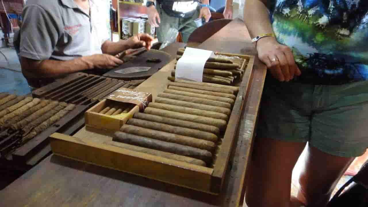 comprar puros online en españa