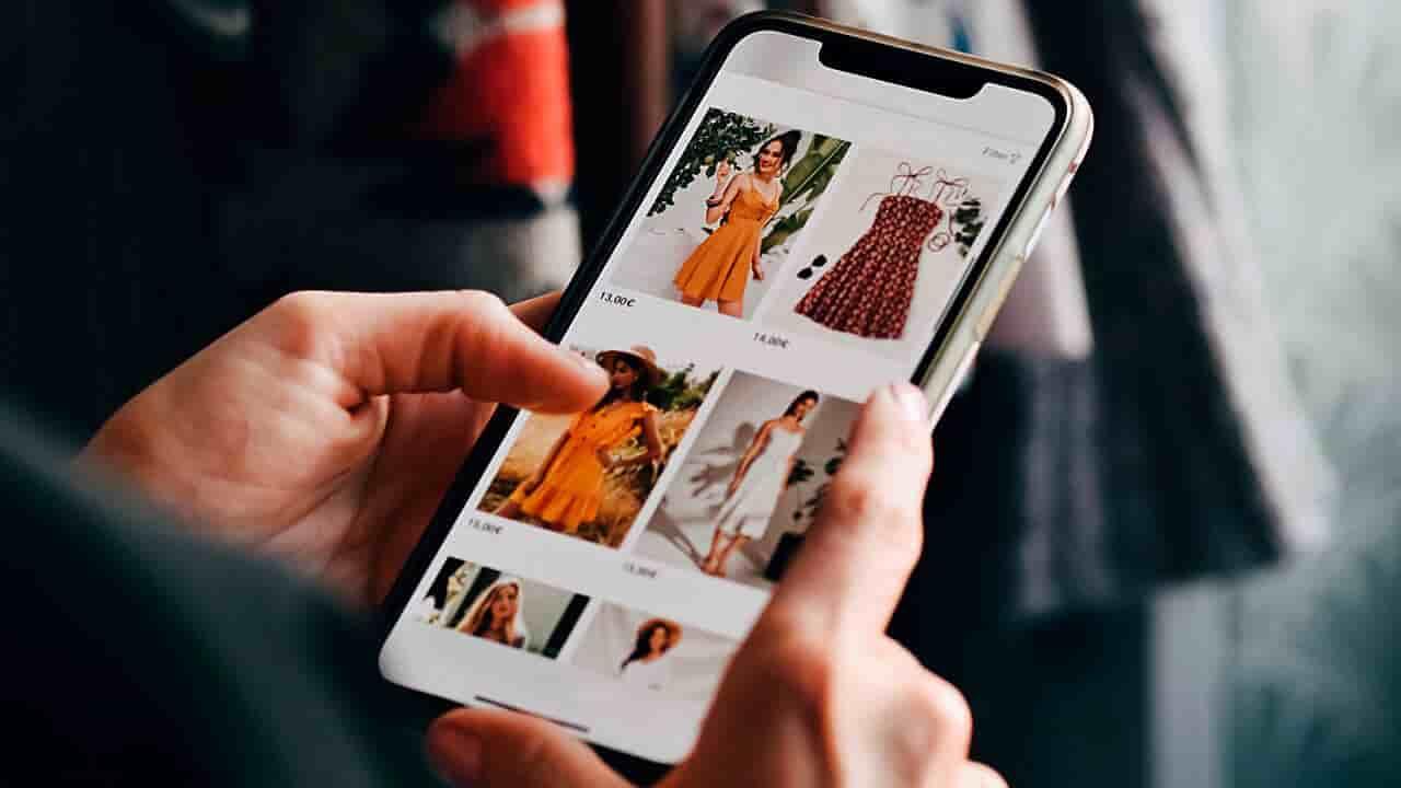 comprar ropa online en españa