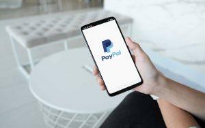 como pagar con paypal 2021