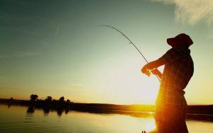 comprar articulos de pesca