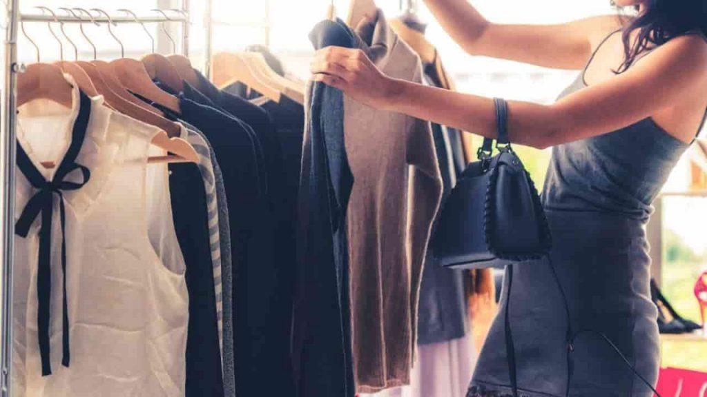 ventajas de comprar en tiendas fisicas