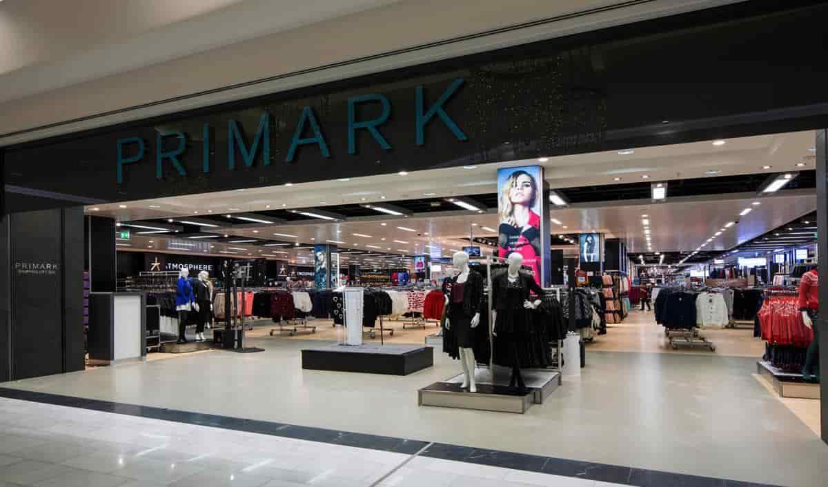 comprar online en primark