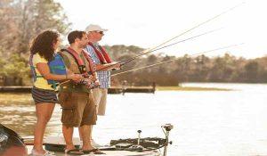 tiendas online de pesca