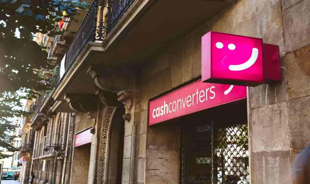 vender online en cash converters