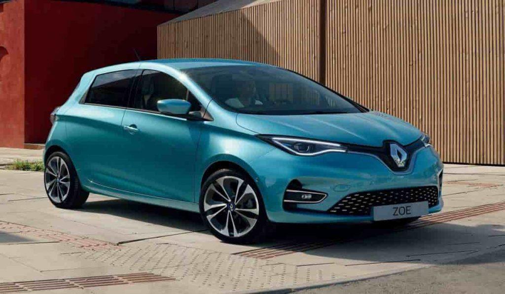 ventajas de comprar coche electrico