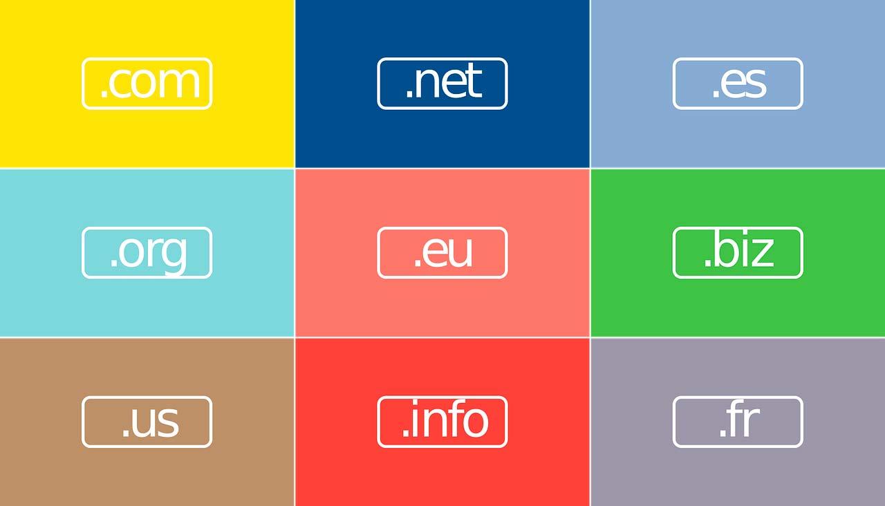 comprar dominios baratos