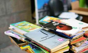 comprar libros de segunda mano online