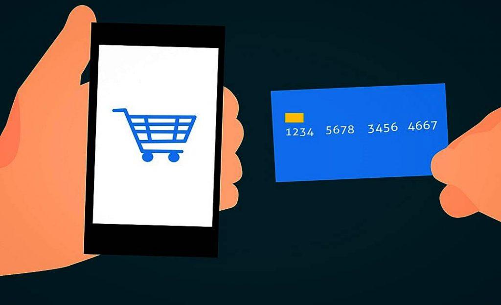 formas de pago por internet seguras