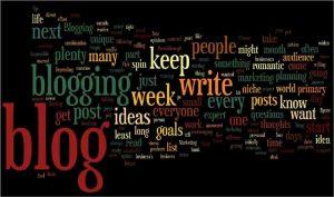 tener un blog en una tienda online