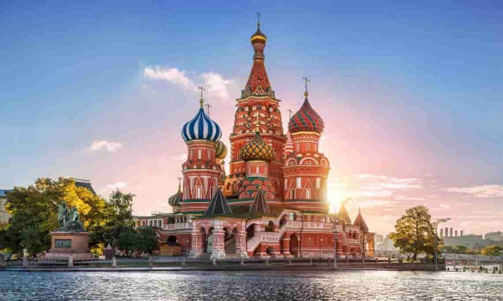 tiendas online rusas españa