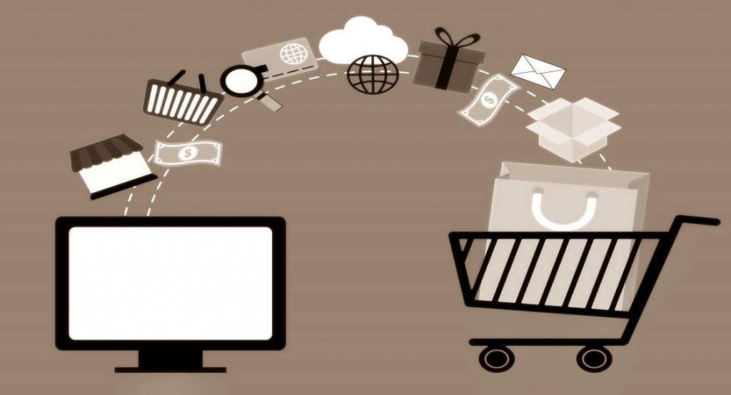 ventajas de comprar en supermercados online