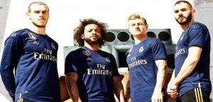 camisetas de futbol baratas