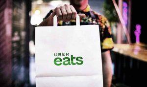 como vender en uber eats españa