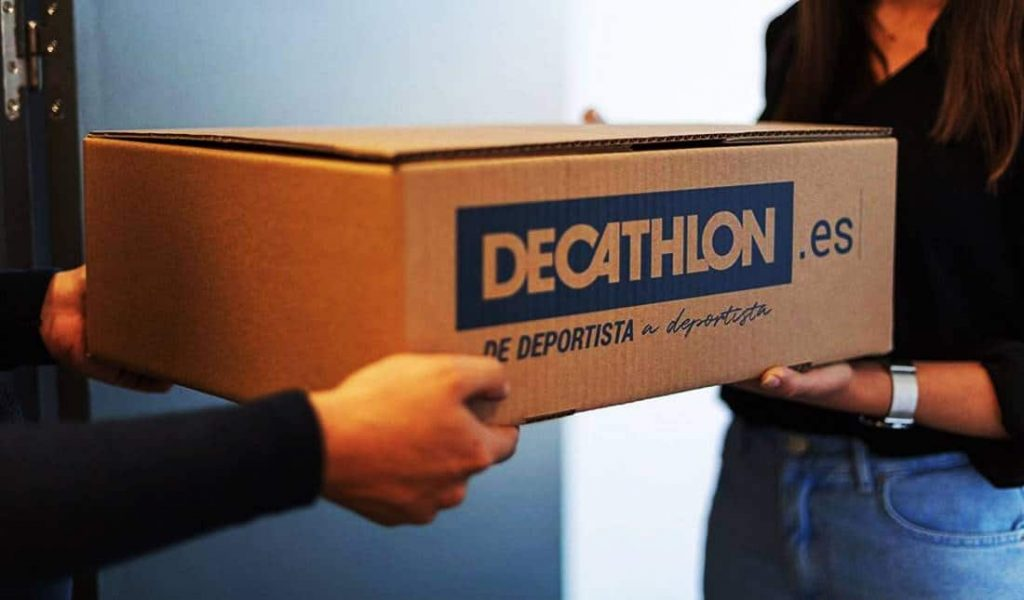 comprar en decathlon online