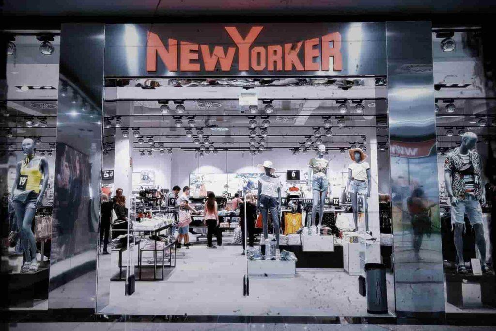 comprar ropa en new yorker online
