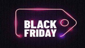 mejores ofertas black friday españa