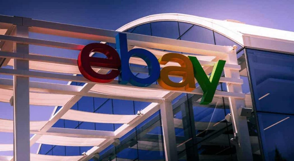 como vender por ebay