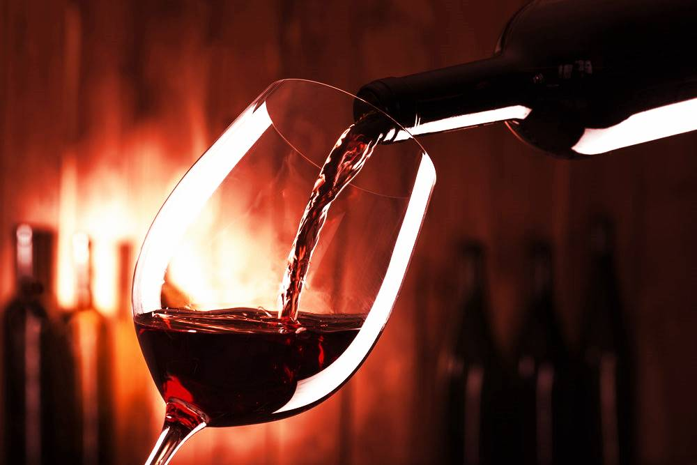 mejores vinos para maridaje de jamones
